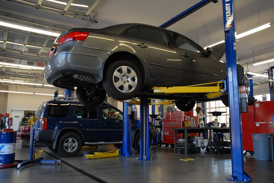Follow the Recommended Service Schedule to Get the Most from Your Vehicle