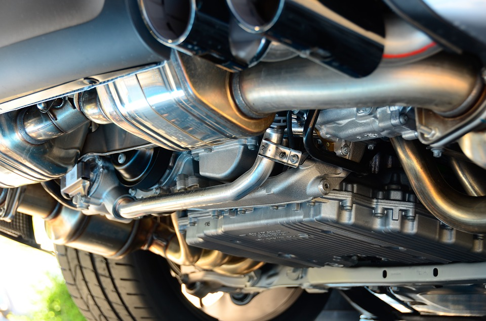 Should I Care about My Car's Emissions System?