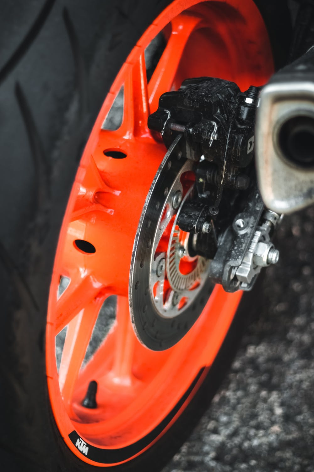 Why Bleeding Your Brakes is So Important